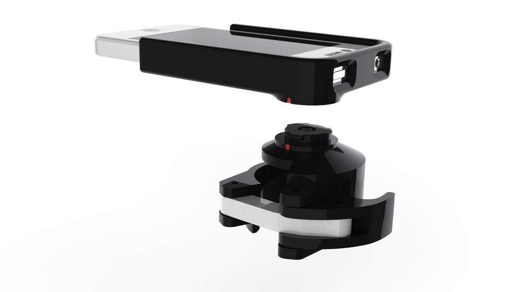 Magnifi - World's First iPhone Universal Photoadapter Case project video thumbnail