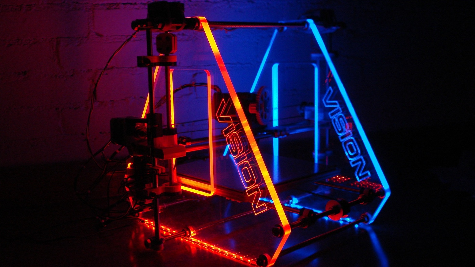 Start 3d printing with an affordable quick build optimized large format 3d printer available as a diy kit or fully assembled