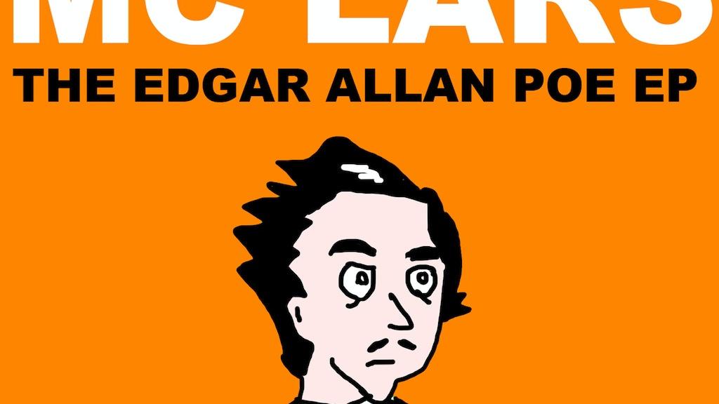 "MC Lars - ""Greatest Hits"" (ON VINYL) & ""Edgar Allan Poe EP"" project video thumbnail"