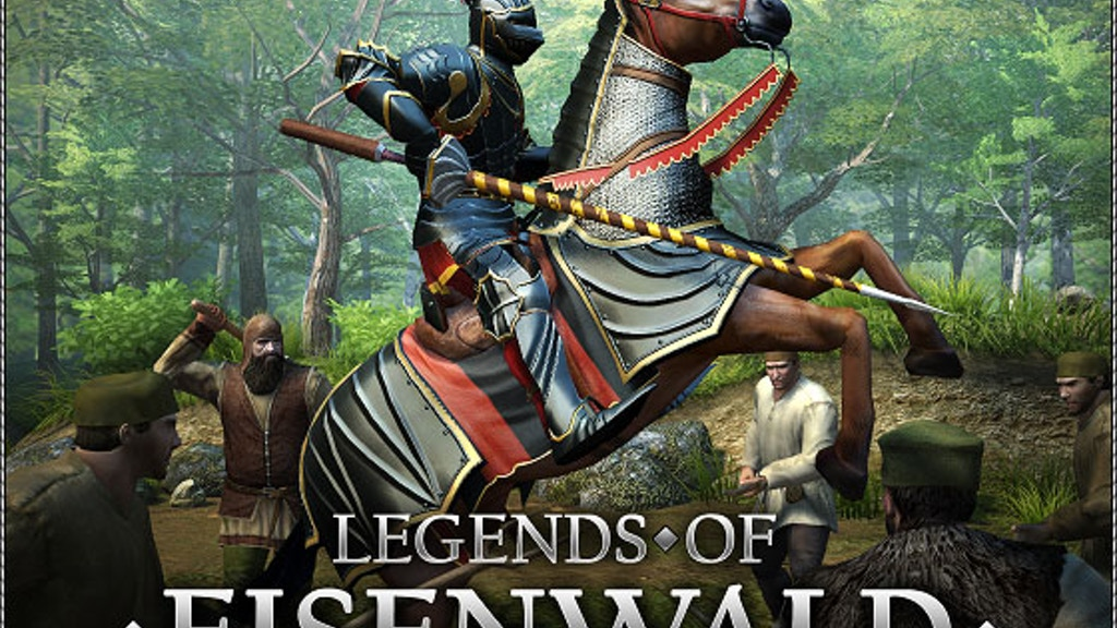 Legends of Eisenwald project video thumbnail