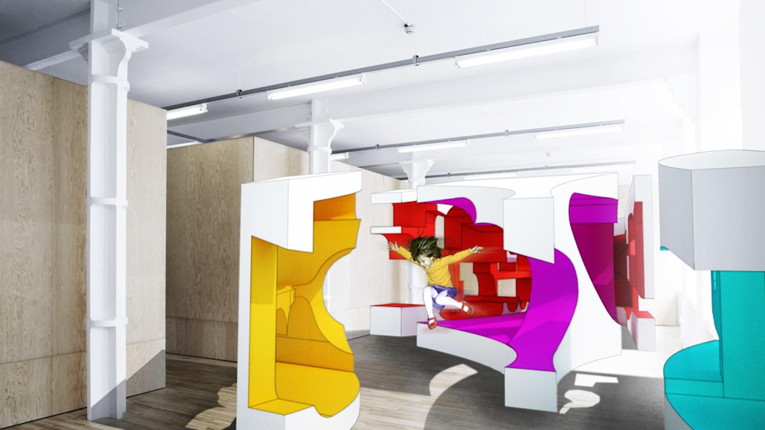 Hefner Beuys House By Jimenez Lai By Jimenez Lai Kickstarter