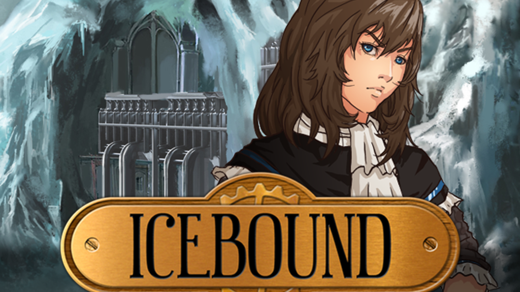 Icebound: A Visual Novel project video thumbnail