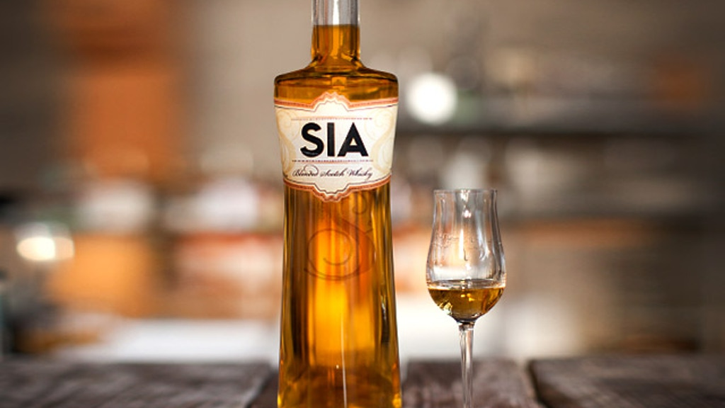SIA Scotch Whisky project video thumbnail