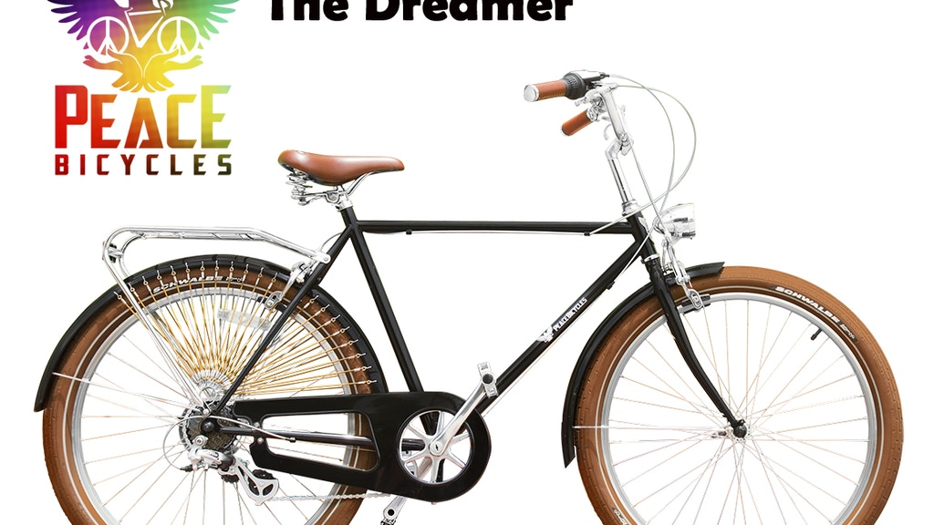 Bike: Beautiful Vintage Bikes for the Style Conscious project video thumbnail