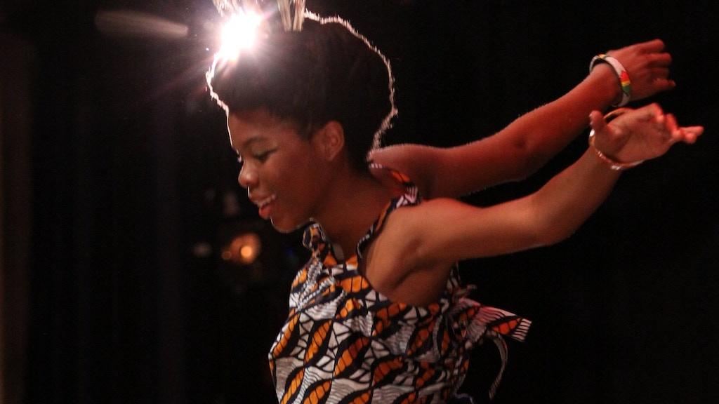 Mansa Bakary 2, The Teen Edition project video thumbnail