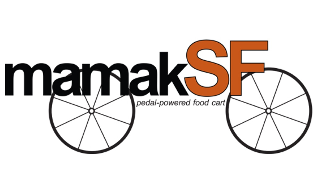 mamakSF : pedal-powered food cart project video thumbnail