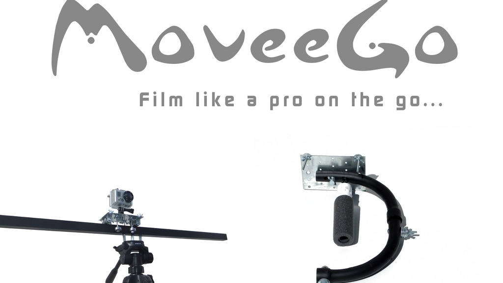 MoveeGo: Film like a pro on the go... project video thumbnail