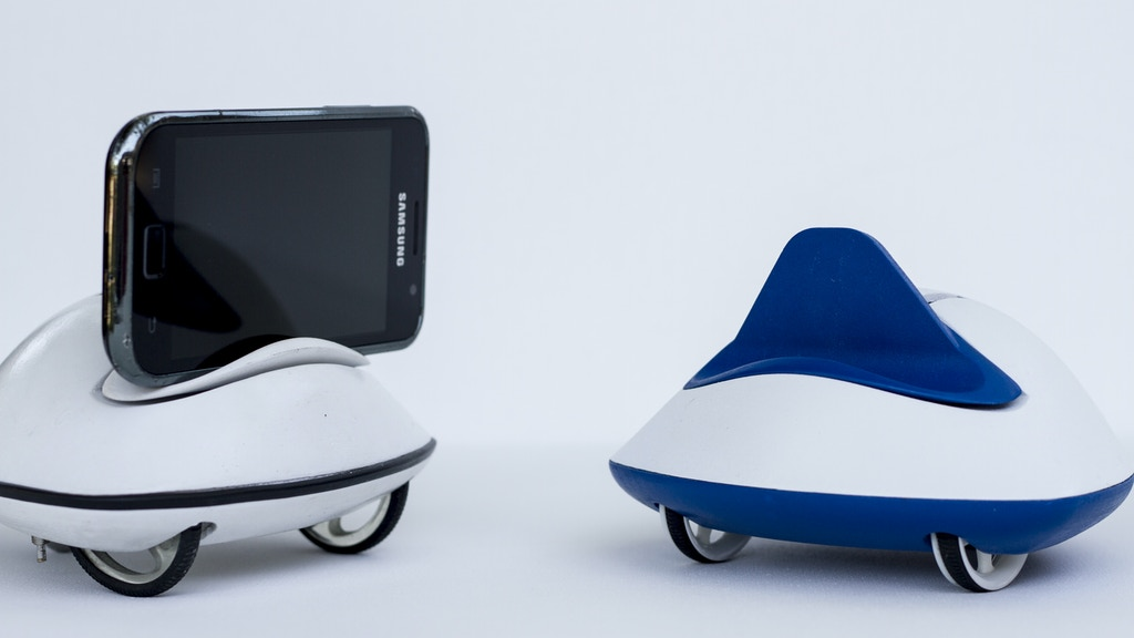 Botiful, social telepresence robot for Android project video thumbnail