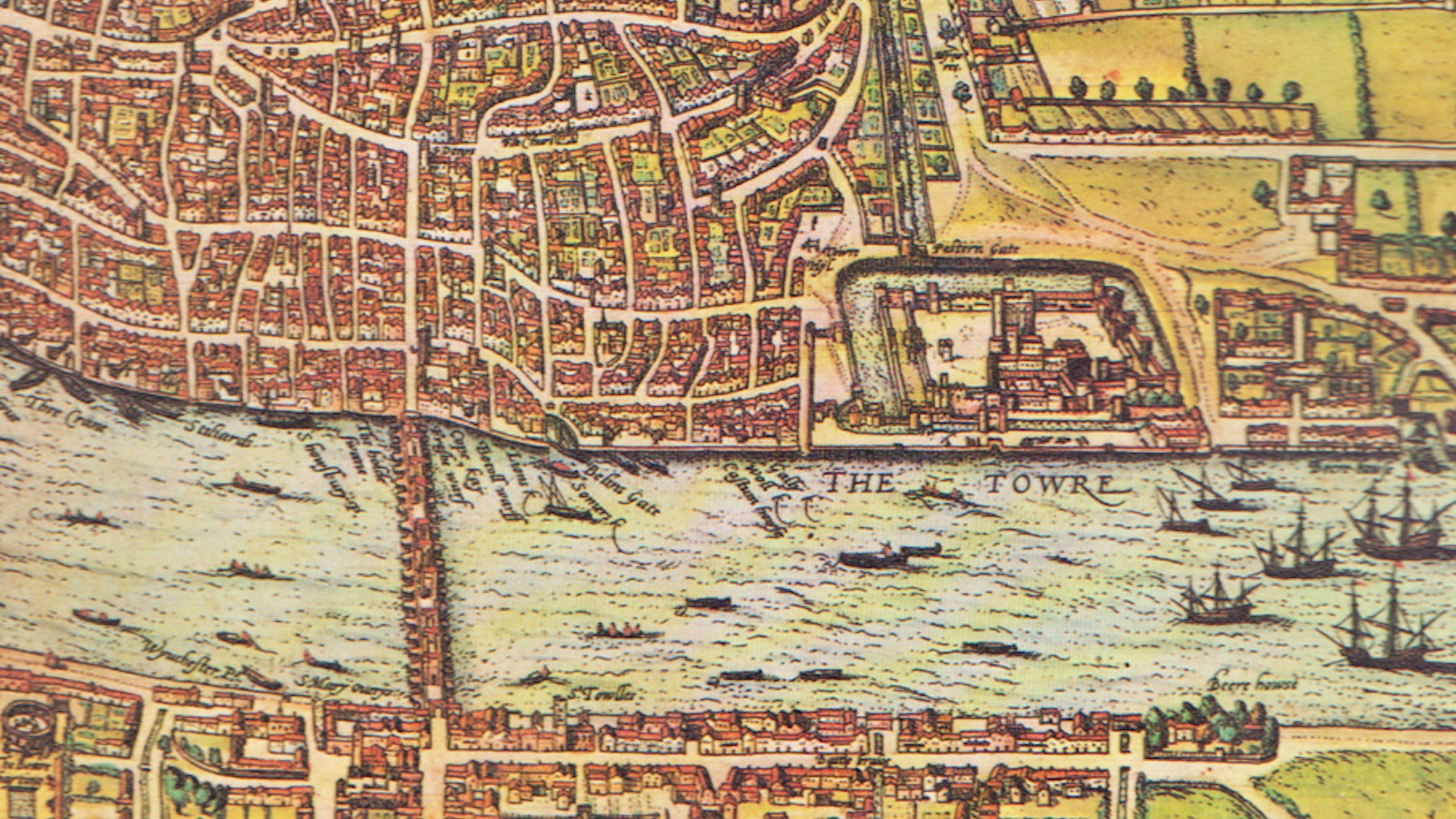 i want to make posters of 16th century city maps of london paris and rome that will also include a simple matrix game