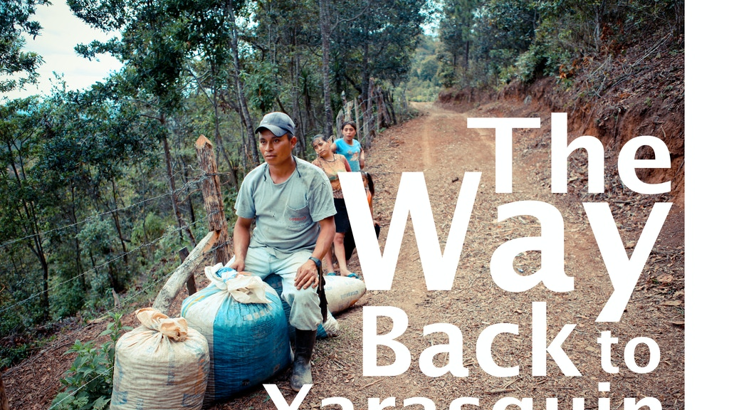 The Way Back to Yarasquin: A Coffee Pilgrimage project video thumbnail
