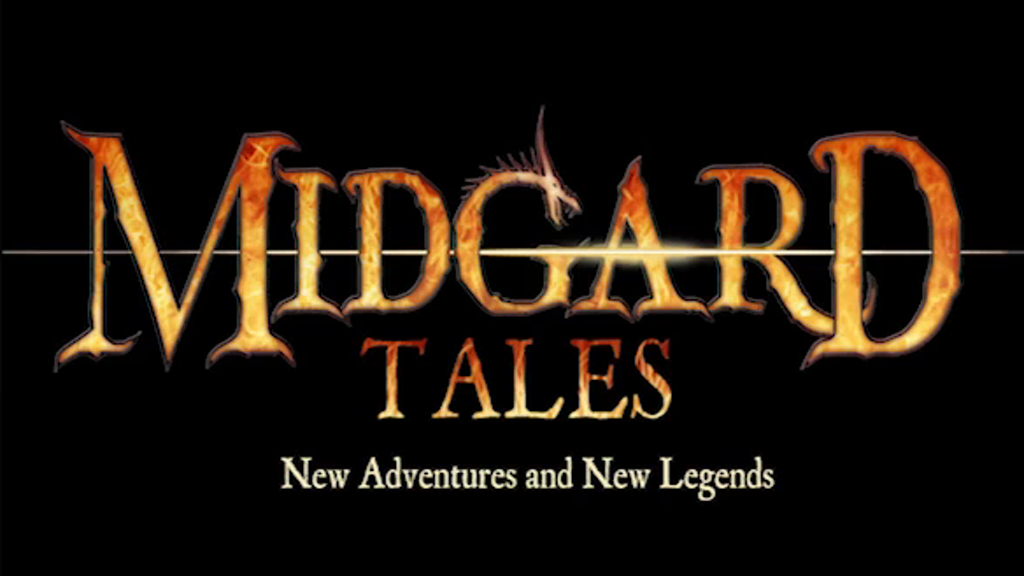 Midgard Tales: 13 Pathfinder Adventures project video thumbnail