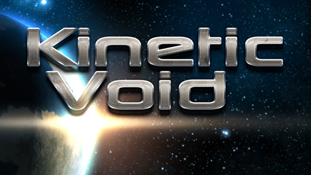 Kinetic Void: Procedural Space Adventure for PC and Mac project video thumbnail
