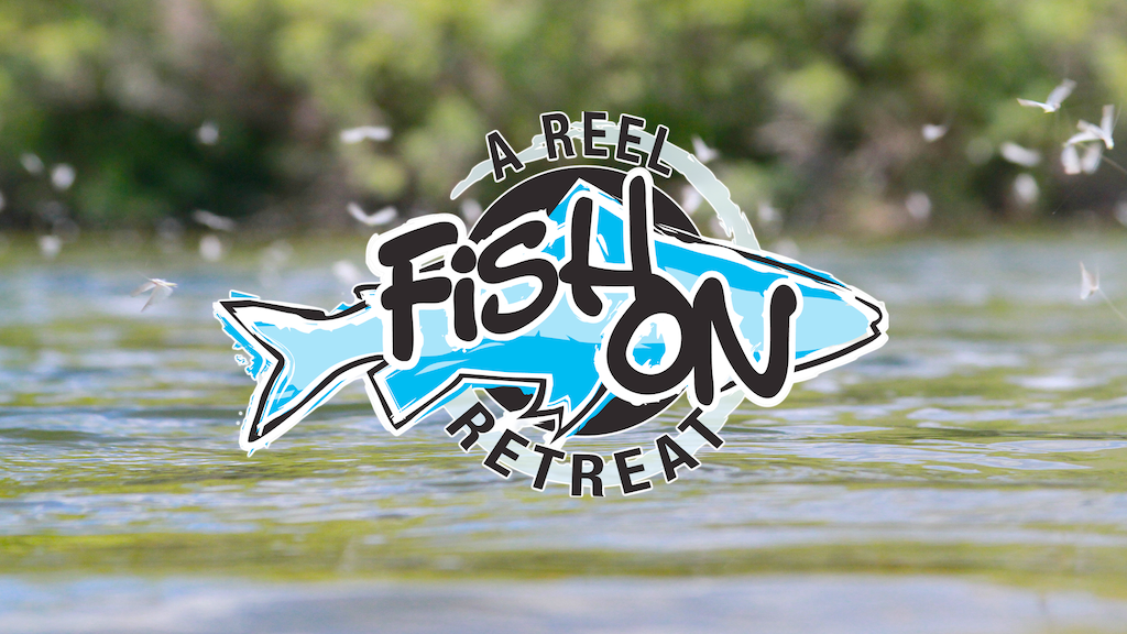 Fish On - Stories From A Reel Recovery Retreat project video thumbnail