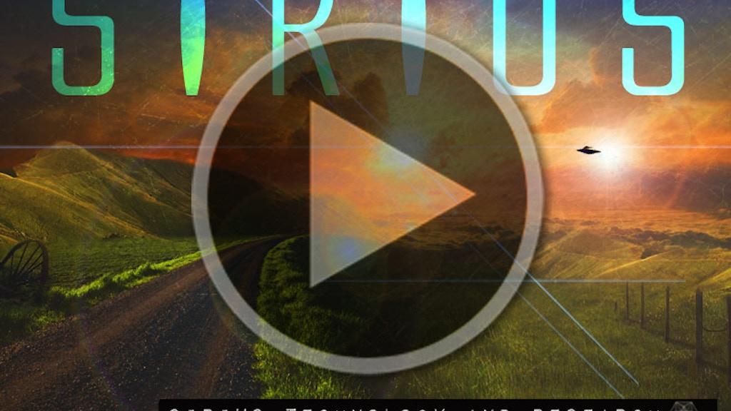 SIRIUS project video thumbnail