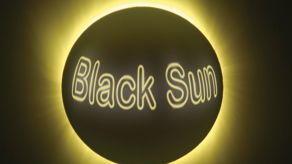 Black Sun: Documentary Film about the 2012 Solar Eclipses project video thumbnail