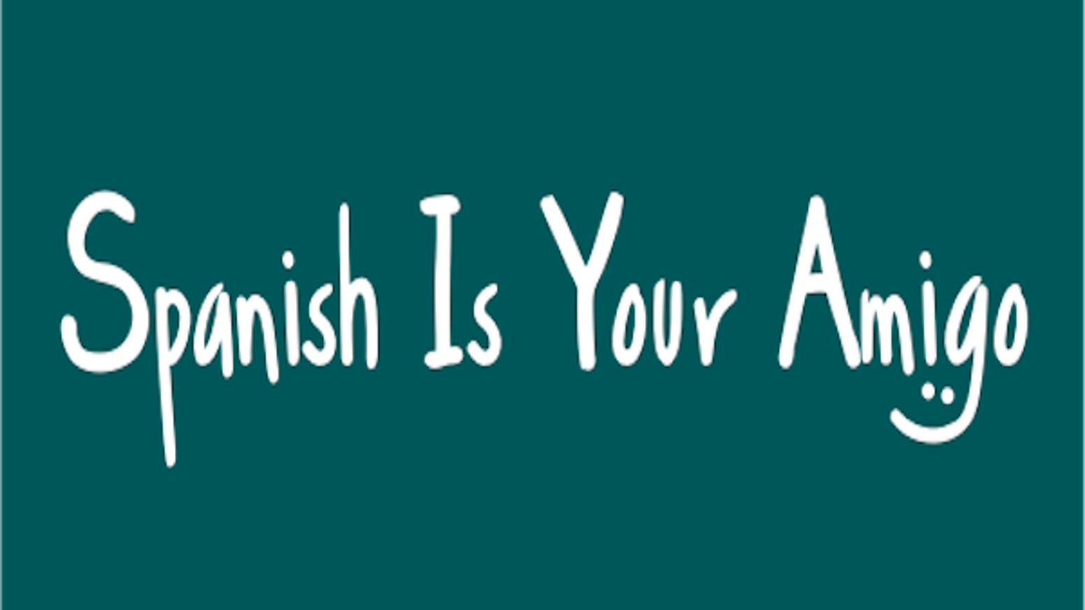The Simplest 'Teach Yourself Spanish' Textbook by Kristen Joy