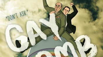 GAY BOMB: THE MUSICAL!