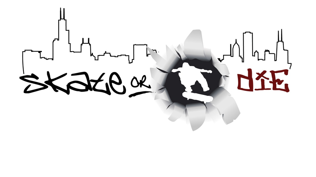 SKATE OR DIE (a feature length documentary) project video thumbnail