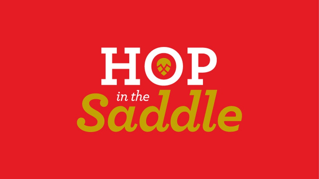 Hop in the Saddle project video thumbnail