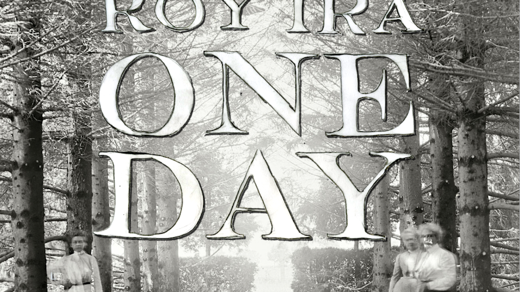 "Help fund the Roy Ira full-length LP & get ""One Day"" EP now! project video thumbnail"