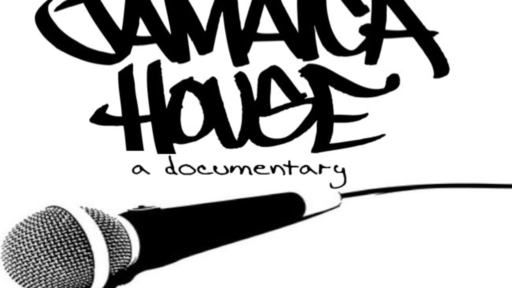 JAMAICA HOUSE Documentary project video thumbnail