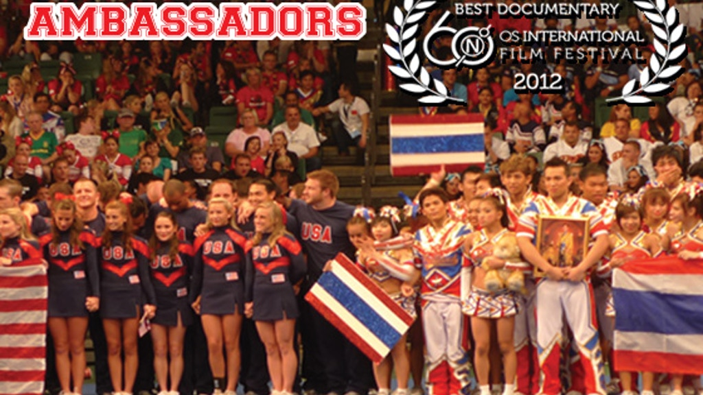 The Cheer Ambassadors - Documentary Film project video thumbnail