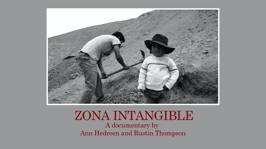 Zona Intangible project video thumbnail