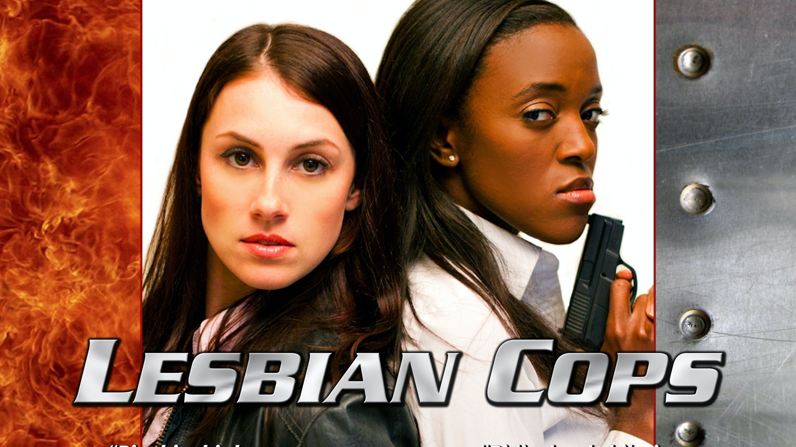 Lesbian Cops: The Movie - Season 2 by Steakhaus Productions