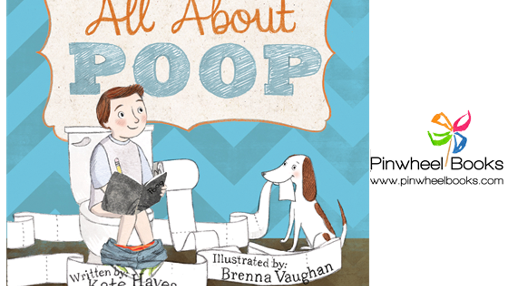 All About Poop project video thumbnail