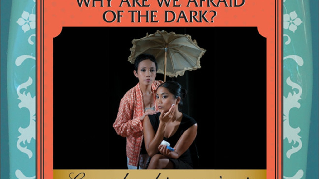 A History of the Body 2012: Why Are We Afraid of the Dark? project video thumbnail