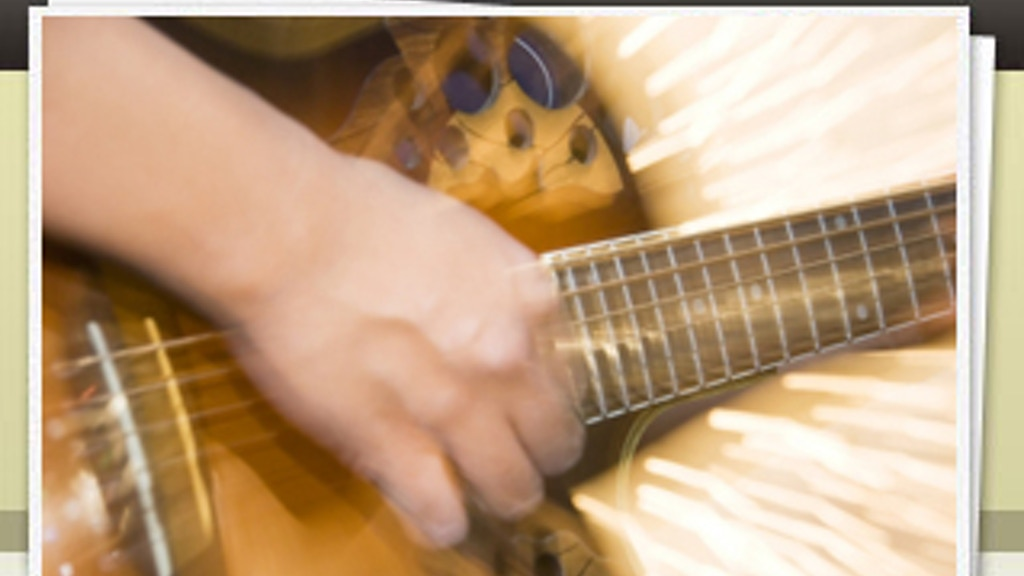 Daron's Guitar Chronicles Omnibus Book project video thumbnail