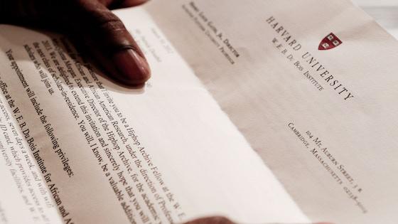 The Harvard Fellow Documentary project video thumbnail