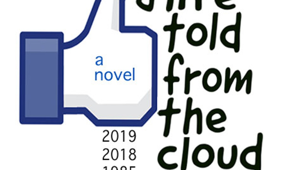 A Life Told From The Cloud project video thumbnail