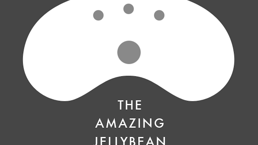 The Amazing Jellybean project video thumbnail
