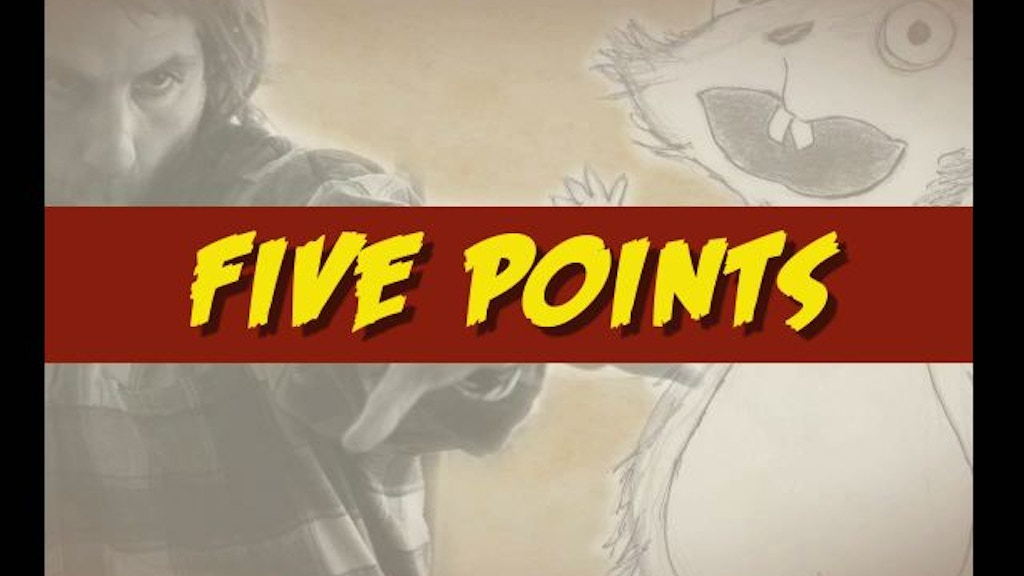 Five Points project video thumbnail