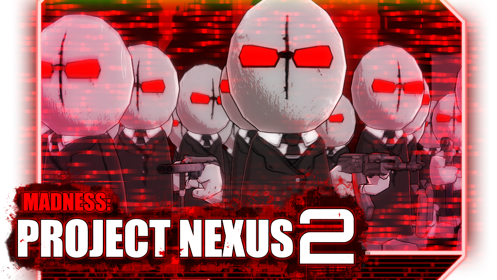 Madness: Project Nexus 2 project video thumbnail
