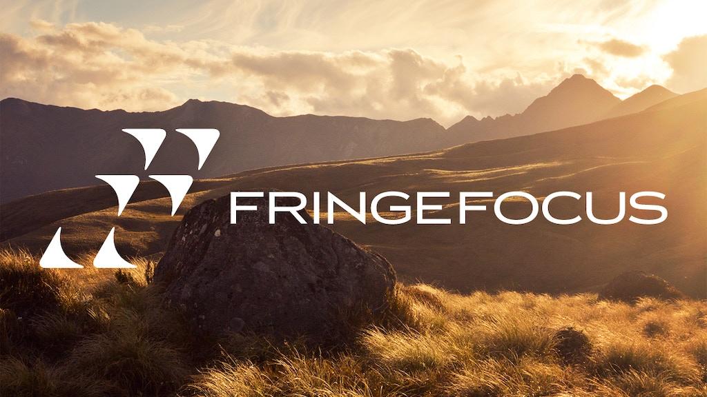 Fringe Focus Landscape Prints project video thumbnail