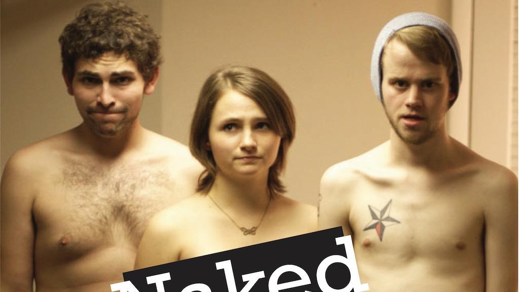 Nude roommate Nude Photos 48