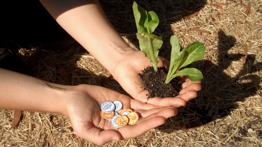 Seed Money: Coins You Can Plant! project video thumbnail