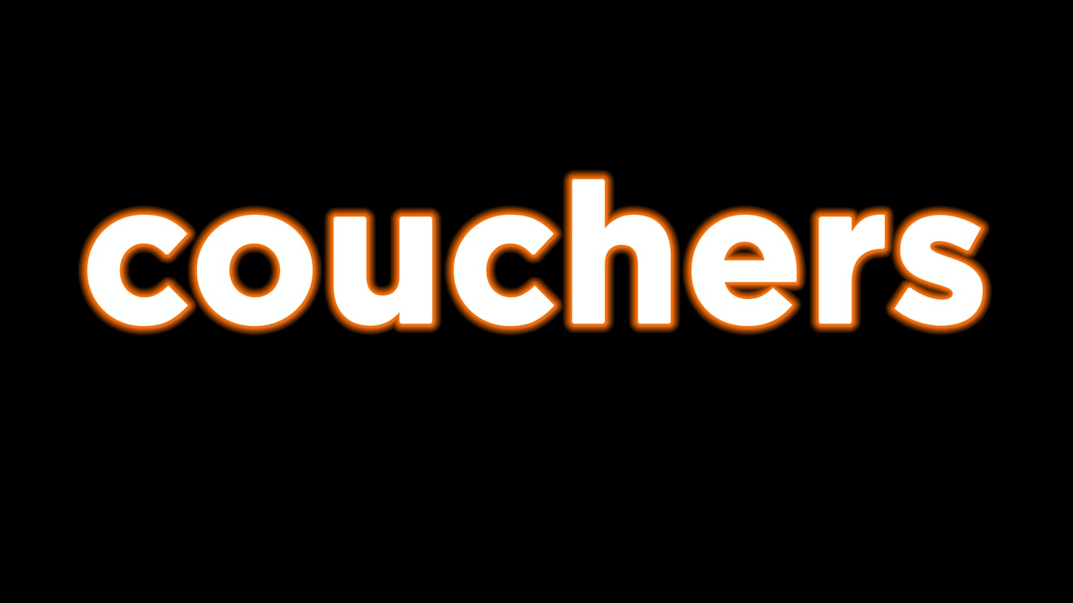 Couchers: Season 2 (formerly Couch Surfers) by Joe