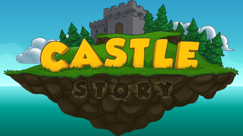 Castle Story project video thumbnail