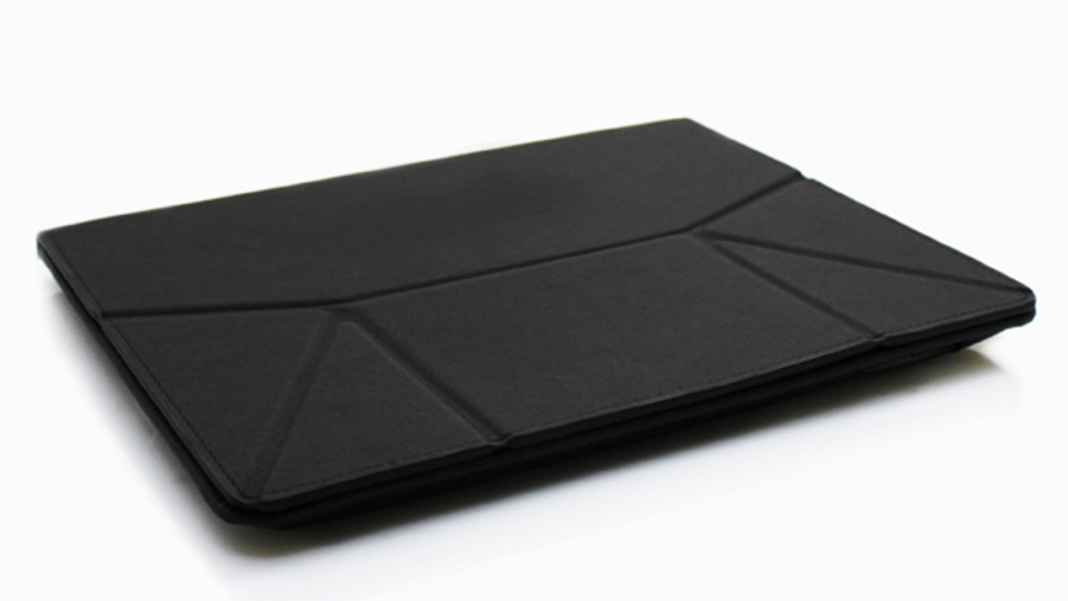 Slatestylus Origami Slate Case For The Ipad By Dwight Peters