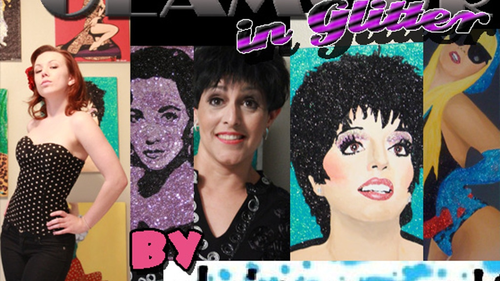 Beyond the Canvas: Bringing Hollywood Icons to Life project video thumbnail