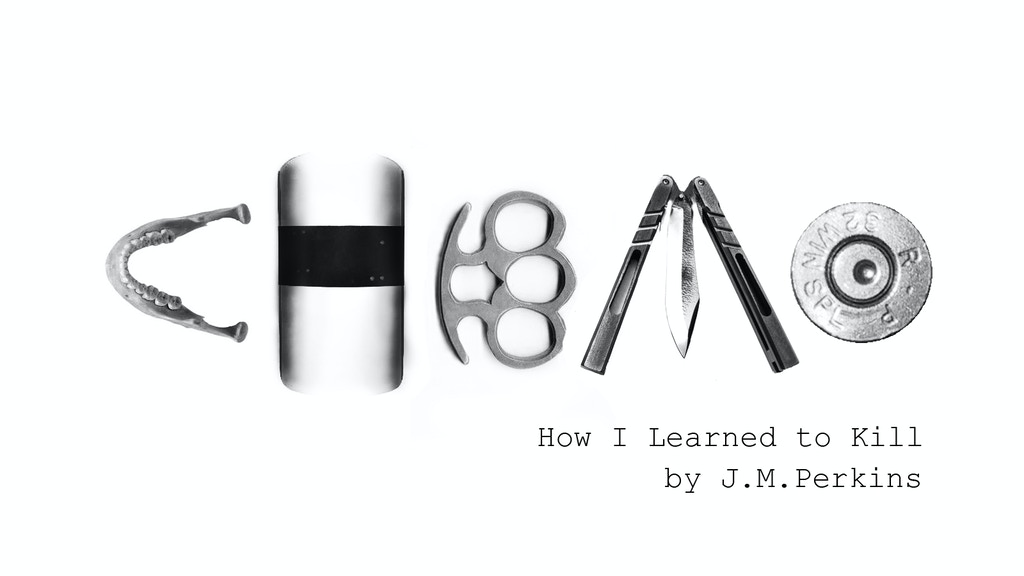 CHEMO: How I learned to kill project video thumbnail