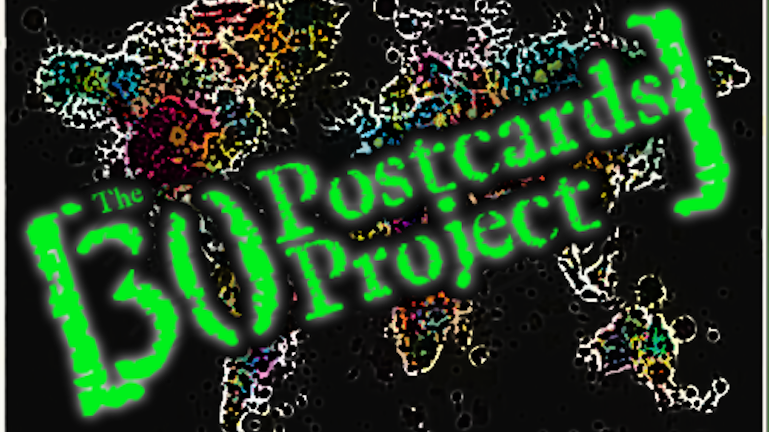 The 30 Postcards Project by Kevin Richberg — Kickstarter