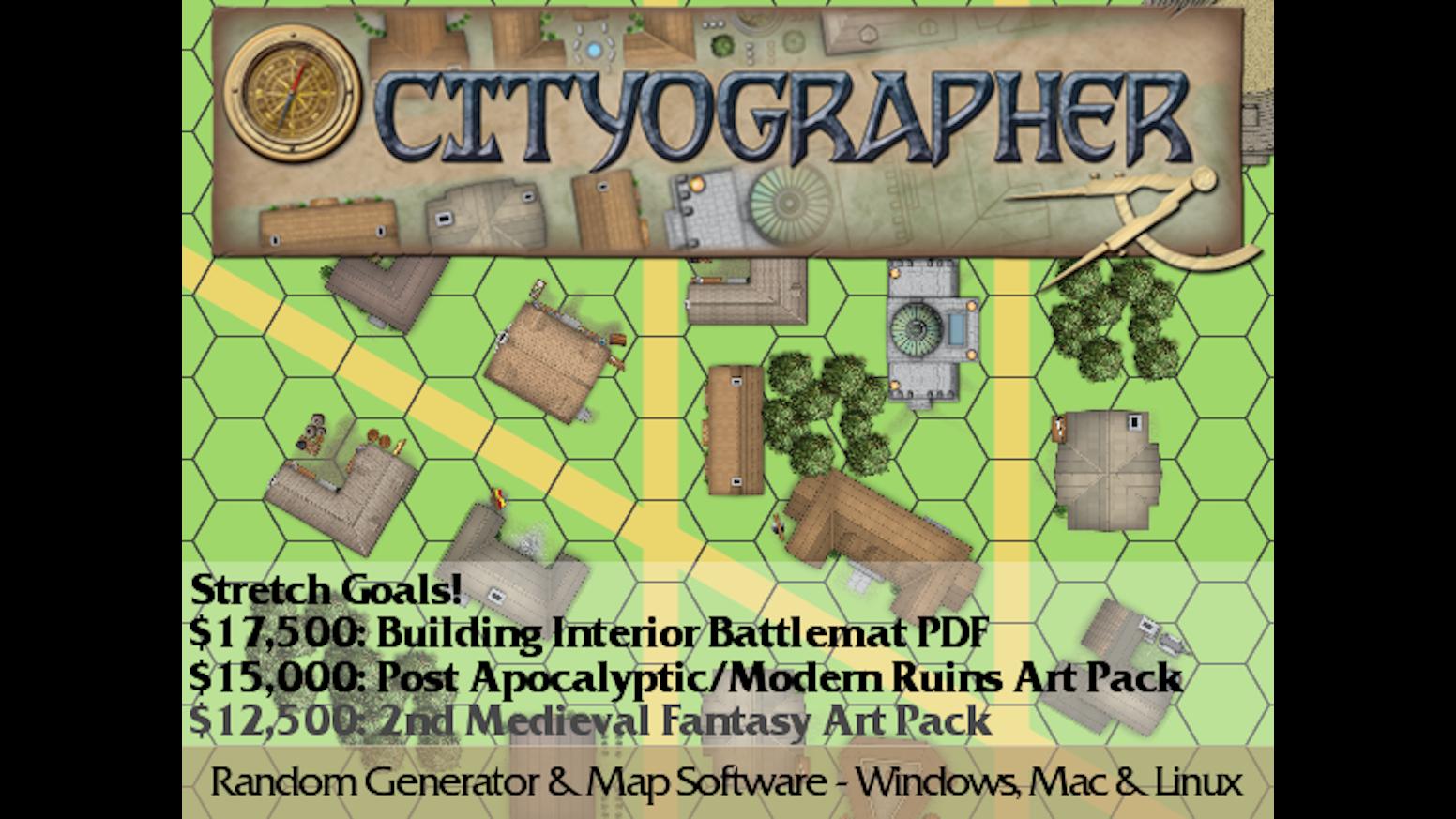 city generator software - digitalspace info