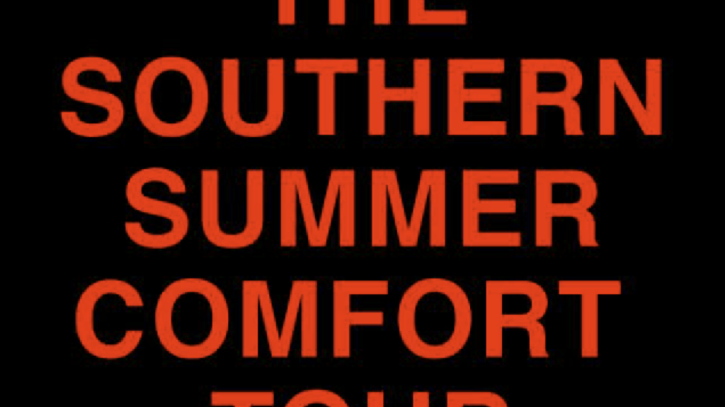 Wife Beaters & Cut-Offs: Southern Summer Comfort Book Tour project video thumbnail