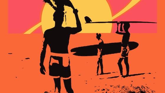 Sea Breeze Lane Hardcover Graphic Novel project video thumbnail