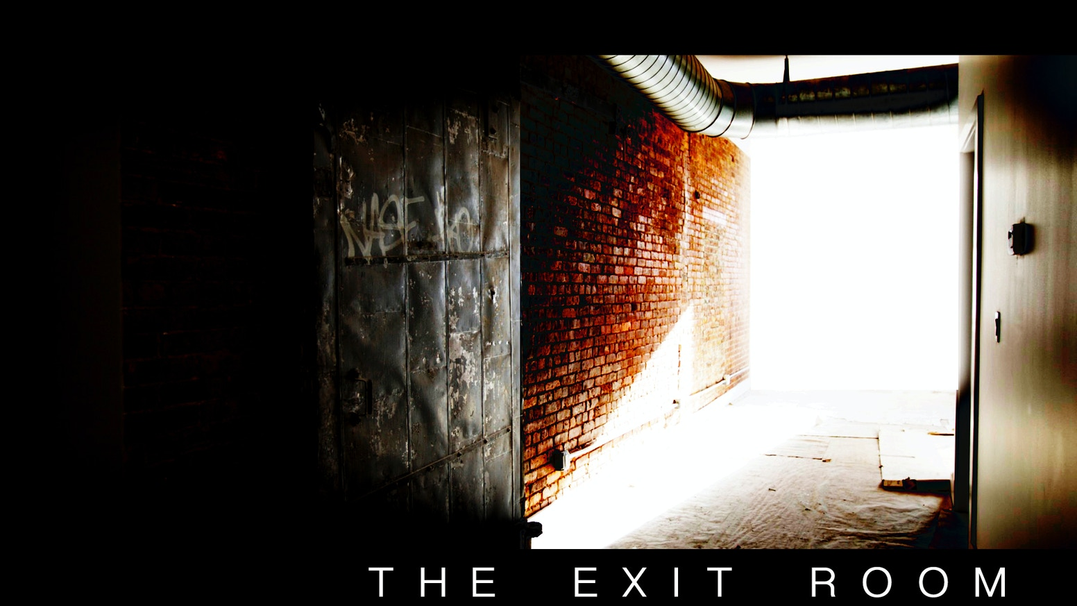 THE EXIT ROOM (Columbia University Graduate Thesis Film) by Hayden 5 ...