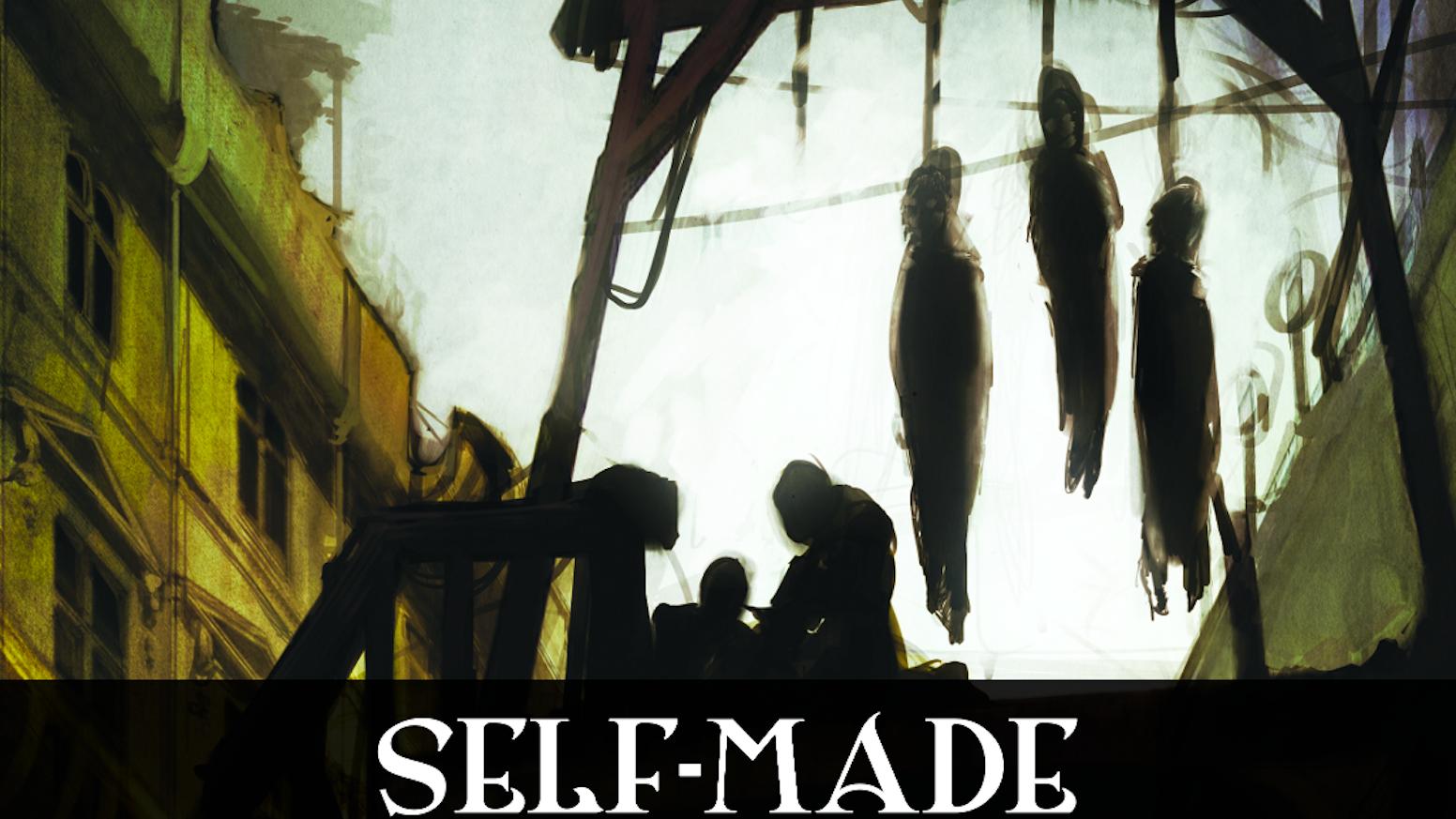 Self Made Calendar : Self made scoundrel fantasy novel by tristan j tarwater